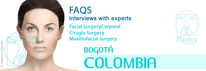 FAQ - Interviews with Our Surgeons | Plastica Colombia