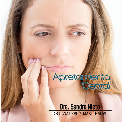 Apretamiento Dental