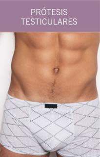 Cirugía testicular