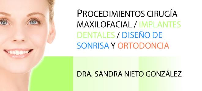 banner Cirugía Maxiolofacial y Odontológica