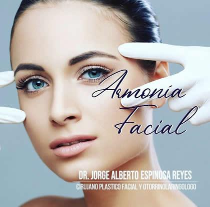 Cirugía Registro Facial