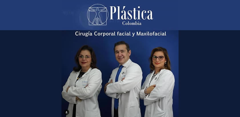 Cirujanos Plástica Colombia