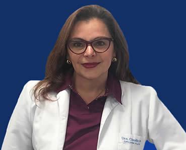 Dra. Claudia Nieto González