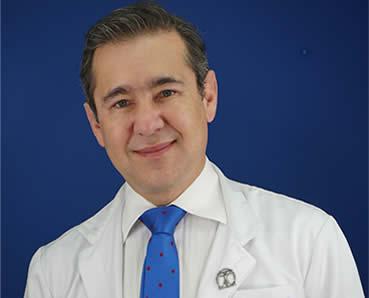 Dr. Jorge Espinosa