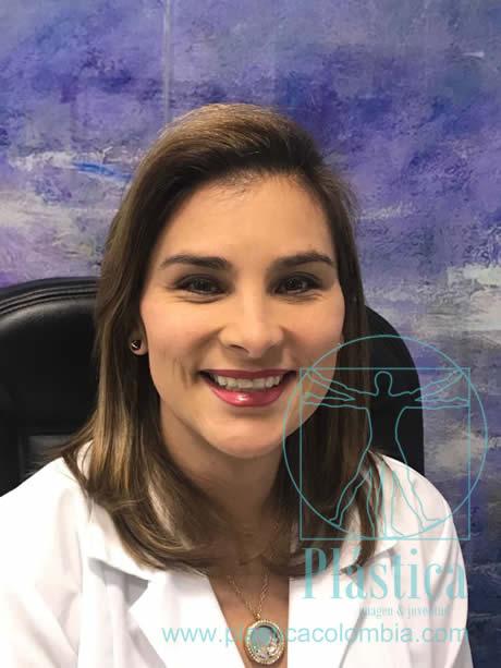 Dra. Sandra Nieto González
