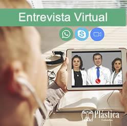 Entrevista Virtual