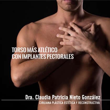implantes pectorales cirugia