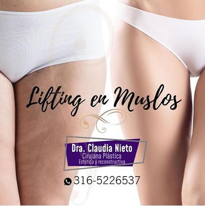 lifting muslos