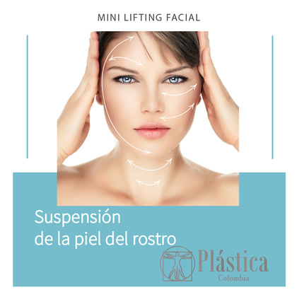 Minilifting Facial