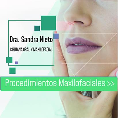 procedimientos maxilofaciales