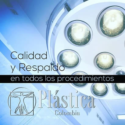 Servicio Plástica Colombia
