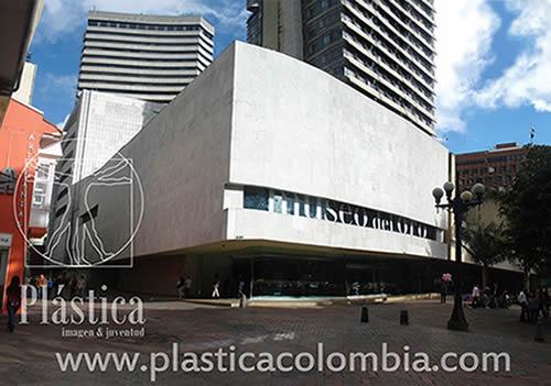 MUSEO DEL ORO DEL BANCO DE LA REPUBLICA