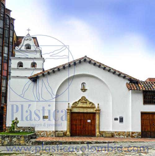 Fotografía de Iglesia Nuestra Señora del Campo