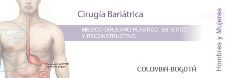 Cirugia Bariátrica