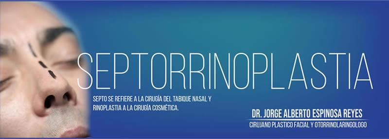 Banner Septorrinoplastia