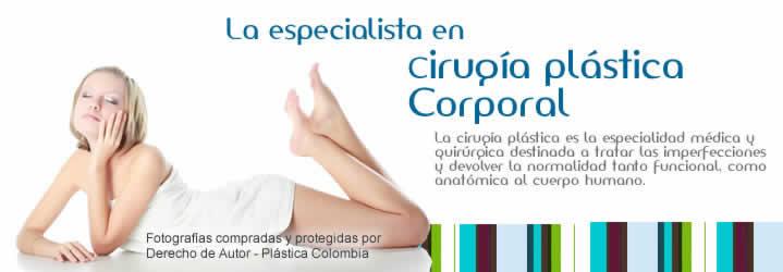 Banner Especialista Cirugía Corporal