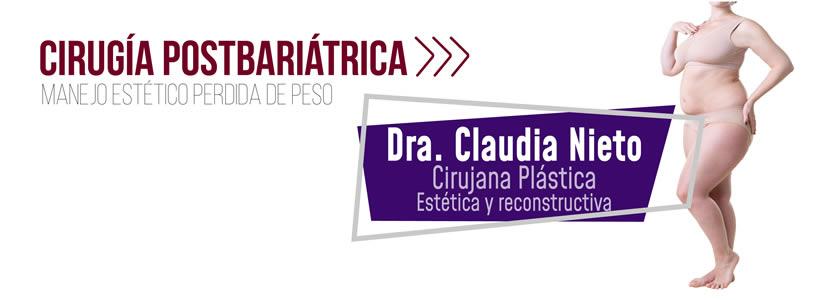 Banner Cirugía Postbariátrica