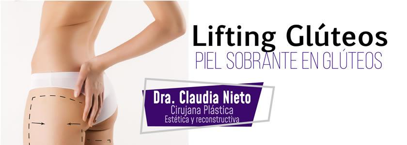 lifting gluteos