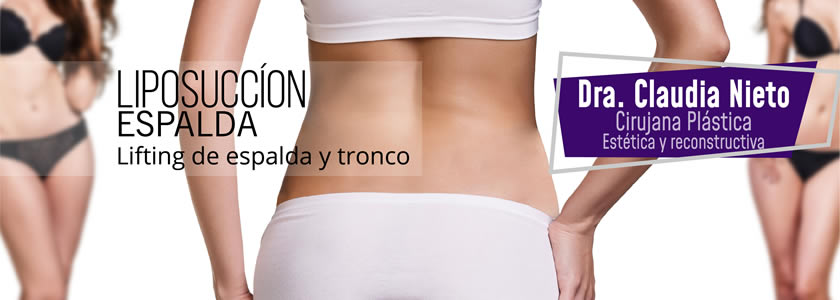 lifting espalda y cintura