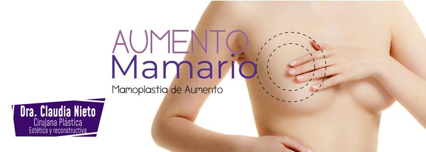 Banner Mamoplastia Aumento