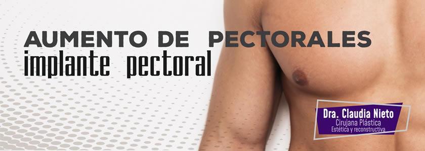 Aumento Pectoral