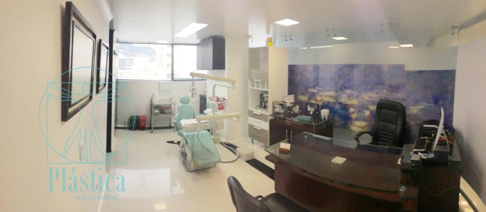 Consultorio de la Dra. Sandra Nieto González
