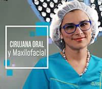 Doctora Sandra Nieto