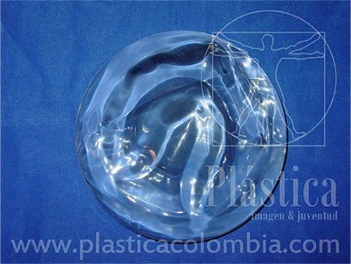 Prótesis Mamaria Integra