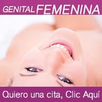 Cirugía genital femenina
