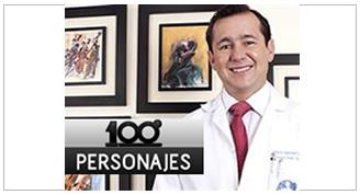 El doctor Jorge Alberto